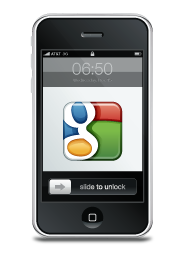 Google Mobile Search Image