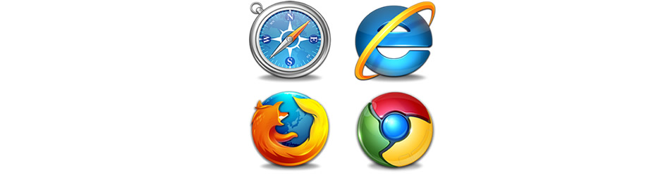 Which Browsers and Devices Are Used the Most?