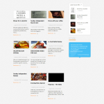 responsive web design sample picture