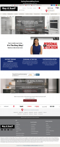 Kitchen and Laundry Appliances and Kitchen Remodeling Services at Bray Scarff(1)
